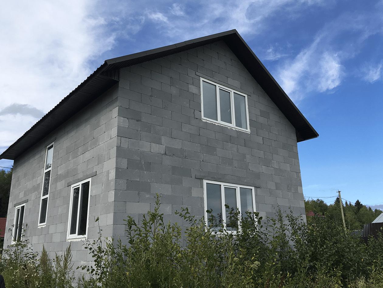 пос. Ново-Бродовский