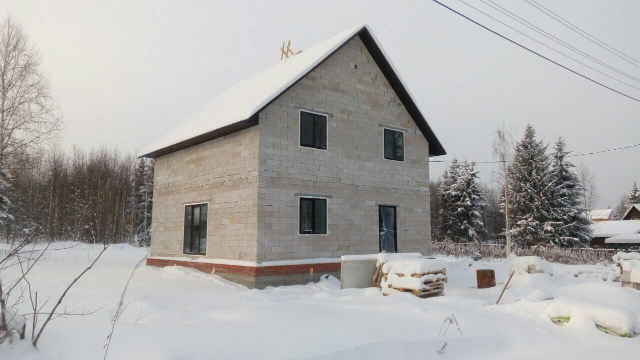 Новобродовский