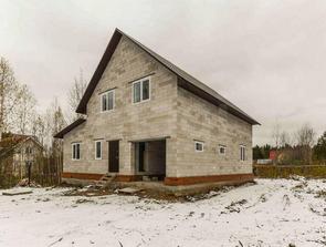 S=210м2, пос. Ново-Бродовский